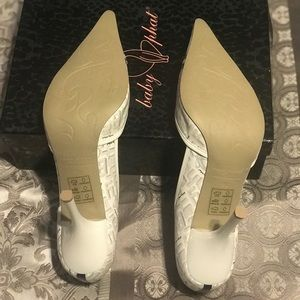 Baby Phat Shoes - Baby Phat Heels BRAND NEW, NEVER WORN!!!